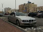 BMW  2003 525i