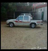 سياره للبيع هايلكس 97