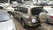 باجيرو 2003 فل