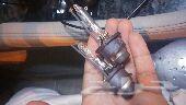 شمعات لكزس 460 للبيع مستخدم