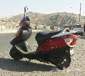 دباب هوندا العجيب 125 cc
