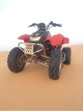 للبيع دباب بانشي 250 موديل 2012