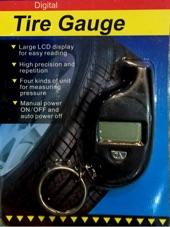 ميزان الكتروني لقياس ضغط كفرات السيارات