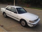 كرسيدا 1992 GLX