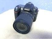 كاميرا نيكون d90 للبيع