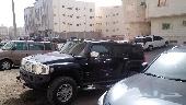 همر H3 سعودي