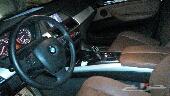للبيع جيب BMW x5 شبه الجديد