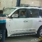 ماشاءالله GXR V8  فل 2012