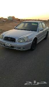 سوتانا 2003