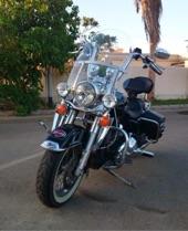 Harley Davidson Road King 2012 for sell