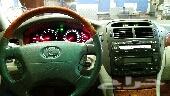 لكزس  ls430 موديل 2002 سعودي الترا