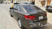 للبيع سيراتو 2012 نظيفه بالرياض