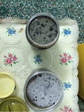عسل سدر وعسل مخلوط اصلي واتحدى جميع اختبارات العسل