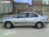 النترا 2006 مكينه 2000