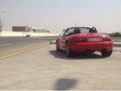 بي ام  زد 3 ام بور   BMW Z3 m 98