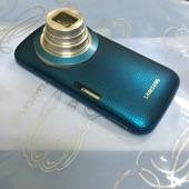 كاميرا جالكسي K zoom اخر إصدار من جالكسي