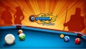نقاط كوينز لعبة 8ball pool