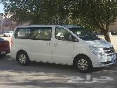 هونداي H1 للبيع 2012  عائليه