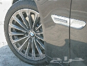 جنوط BMW الفئه السابعه جديده للبيع
