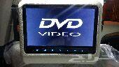 شاشة عرض DVD جديدة