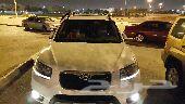 سنتافي 6V- 2012 تحت الضمان للبيع