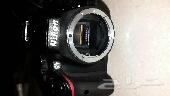 كاميرا nikonD5100 بسعر مغري