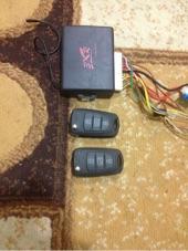 2 مفتاح اكسنت 2010  بي رموت يشغل السياره يبيلو برمجه فقط