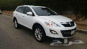 مازدا CX9 موديل 2012 للبيع