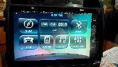 شاشات لاندكروزر ايباد نظام اندرواد ونظام عادي