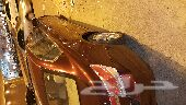 هوندا اكورد عنابي للبيع 2012