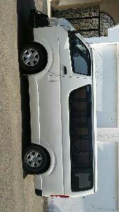 باص موديل 2011