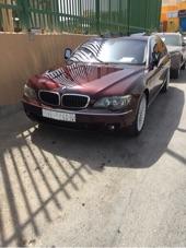BMW 730 IL