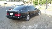 مارسيدس Eعيون 1997 للبيع