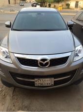 Mazda CX9 2012 full options