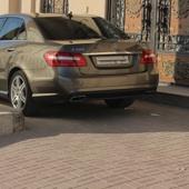 مرسيدس E2013 AMG kit