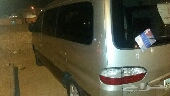 سيارة هنداي H1 ديزل