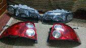 للبيع اصطبات لومينا GTO وشمعات مكحله اماميه