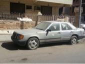 مرسيدس E260
