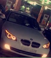 للبيع BMW 525i