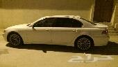 BMW 745L