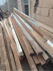 مرابيع خشب من الزززين والقديم