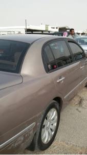 سيارة كيا اوبيريوس موديل 2009