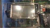 شاشة افالون 2012  تشبه الوكاله