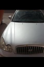 سوناتا للبيع 2003