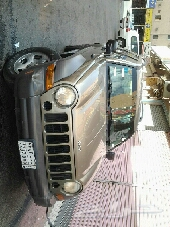سيارة جيب ليبيرتي للبيع موديل 2007