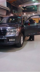 للبيع gxr 2011