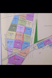 ارض للبيع في شرق الرياض (منح رماح )