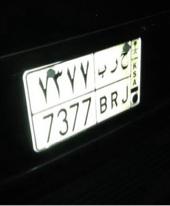 لوحة للبيع   ح ر ب 7377