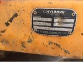 بوكلين هونداي 210 للبيع