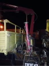 شاحنة كوماز 2005
